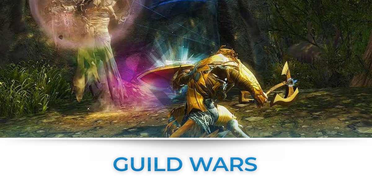 guild wars tutte le news