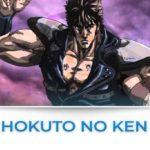 hokuto no ken tutte le news