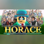 horace cover