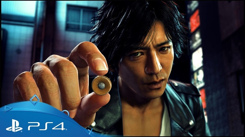 Judgment, gioco in single player
