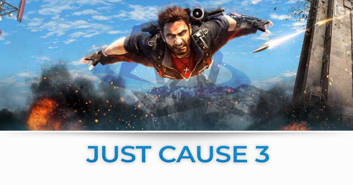just cause 3 tutte le news