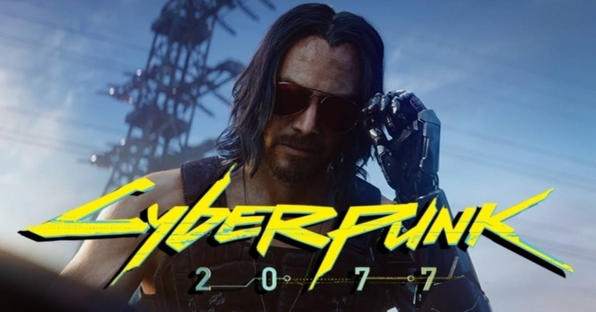 è in lavorazione un film su cyberpunk