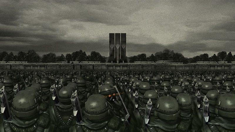 killzone, uscito nel 2004