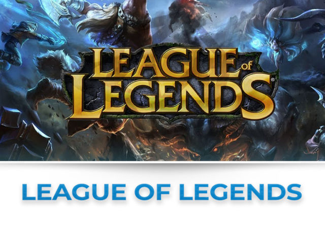 League of legends tutte le news dell'esport