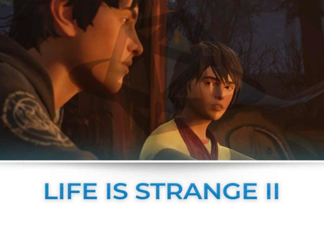 life is strange II tutte le news