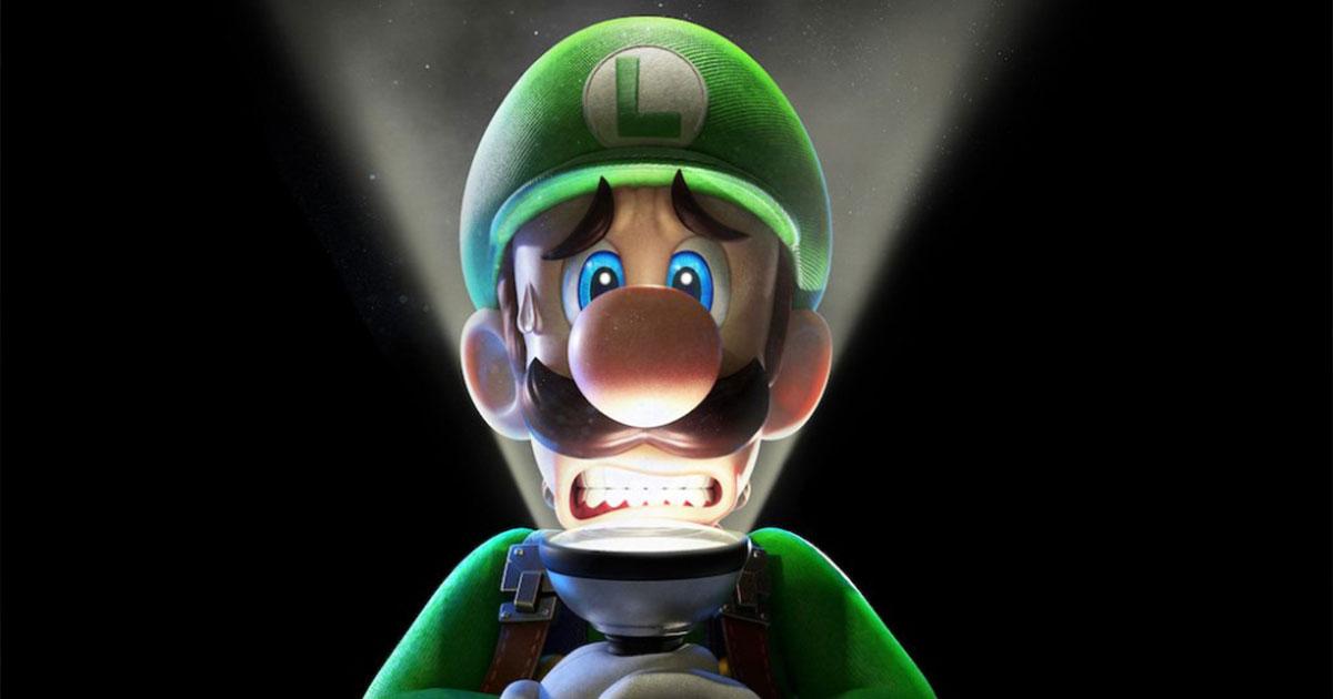 In attesa di Luigi Mansion 3: riscopriamo il primo storico capitolo della saga