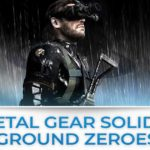 mgs5 ground zeroes tutte le news