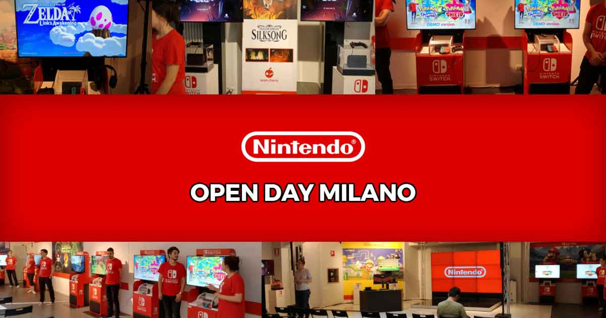 nintendo-open-day-milano