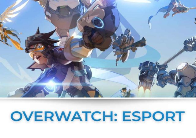 overwatch esports tutte le news
