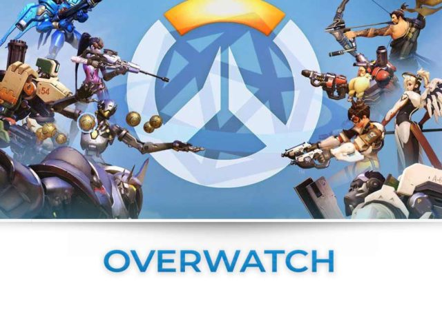 overwatch tutte le news