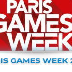 Paris gamees week 2017