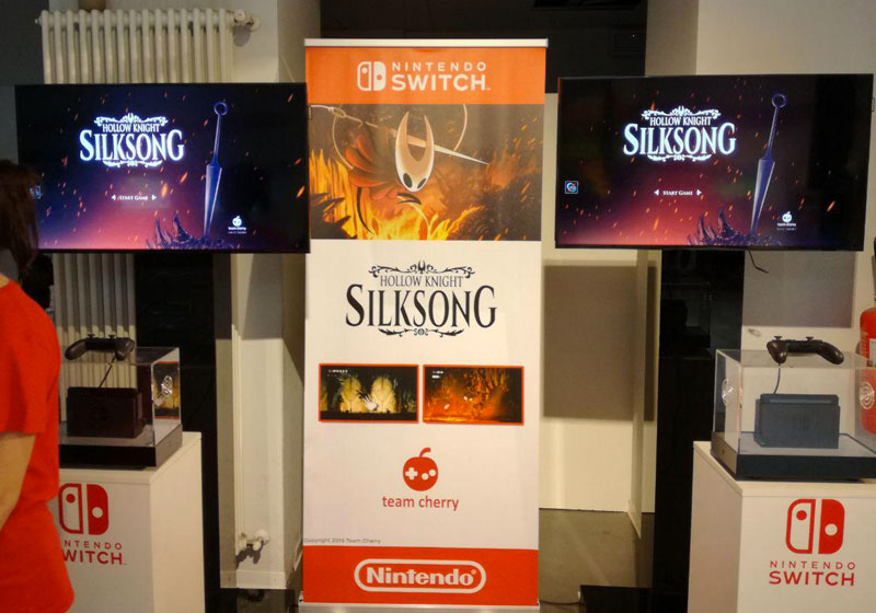 Hollow Knight: Silksong Deck, deck, data di uscita, dlc, giochi per switch, giochi indie , capolavori