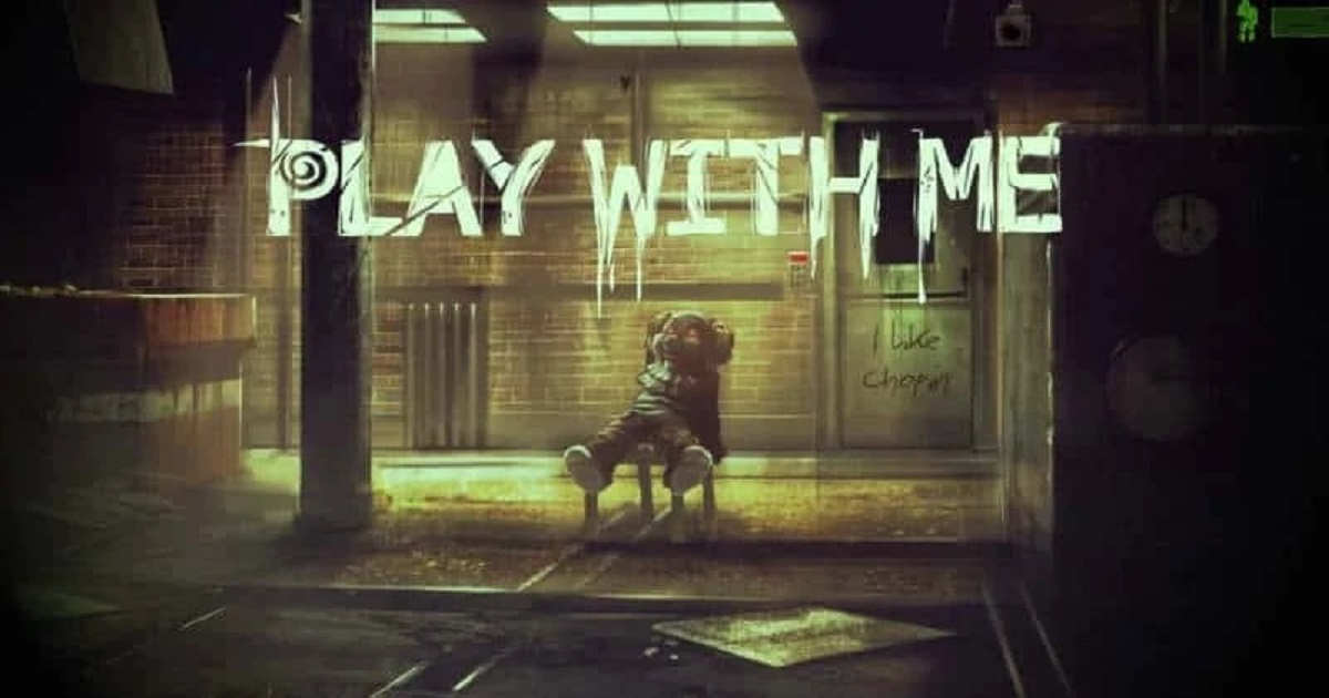 la recensione del gioco Play With Me su Steam