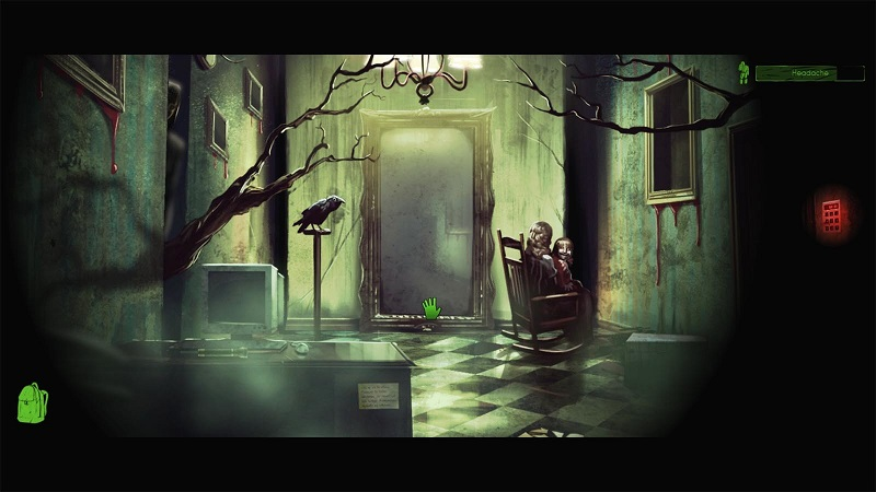 recensione play with me, gioco horror disponibile su steam