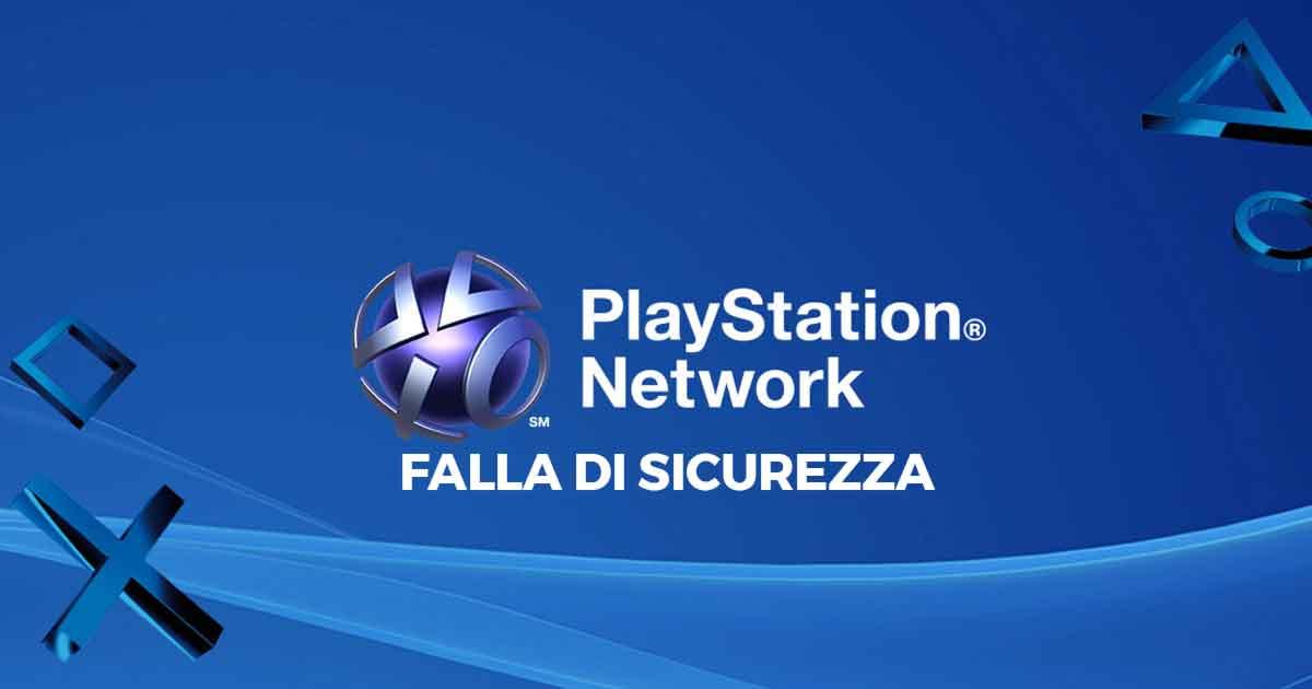 playstation-network-dati-degli-utenti-a-rischio