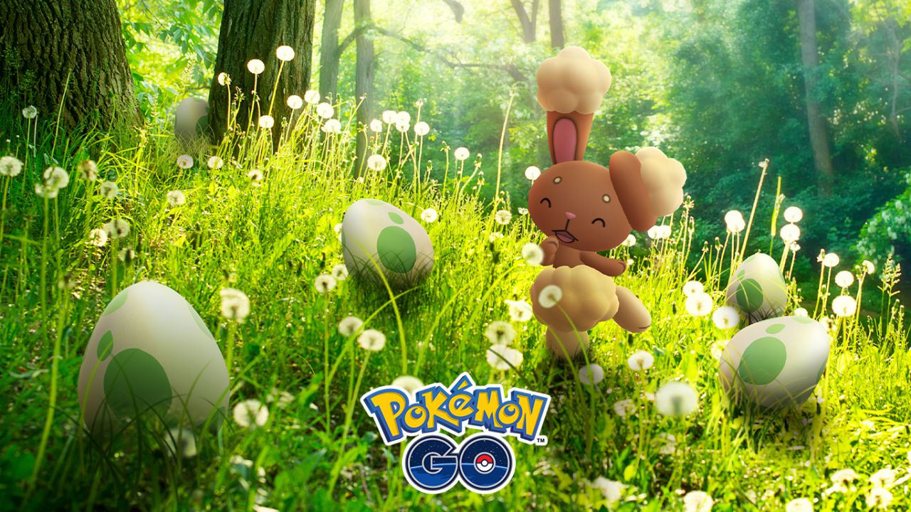 Pokemon Go come trovare uova