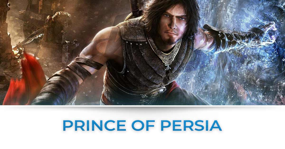 prince of persia tutte le news