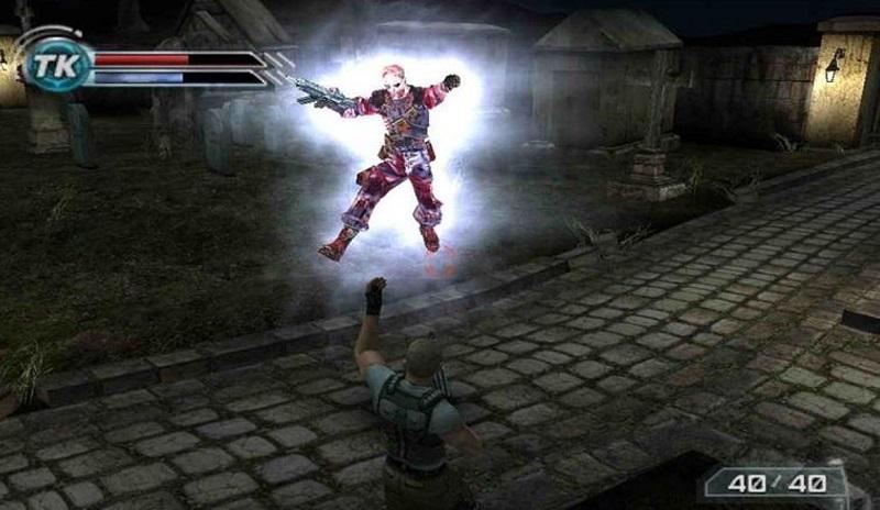 psi-ops: the mindgate conspiracy, gioco del 2004 con poteri psichici