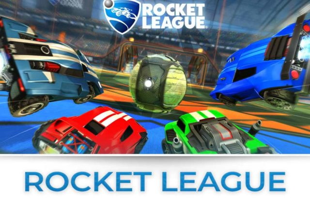 rocket league tutte le news