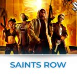 saints row tutte le news