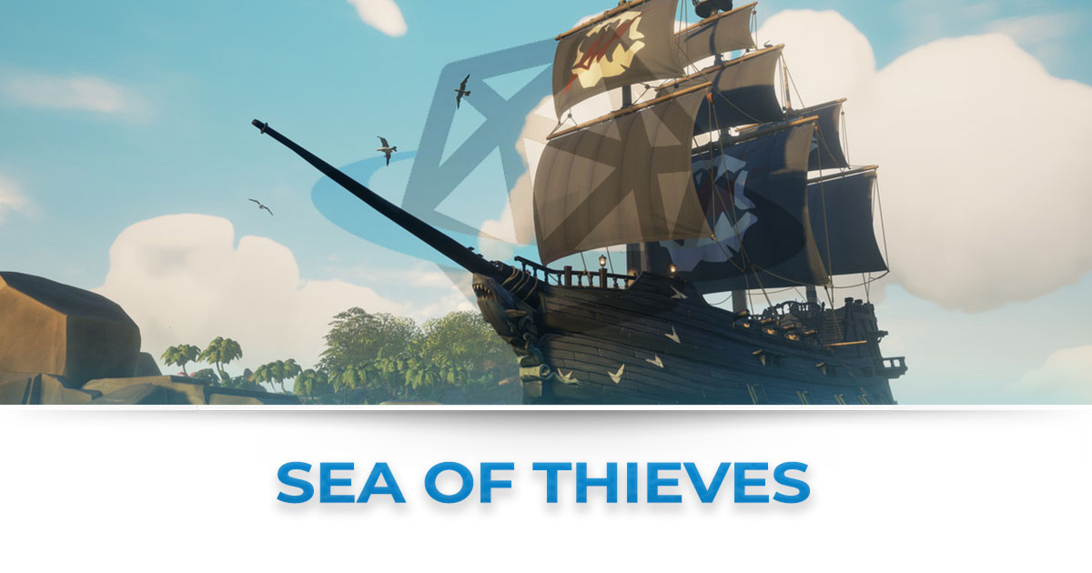 sea of thieves tutte le news