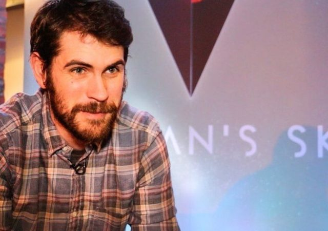 no mans sky beyond sean murray