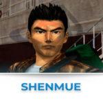 tutte le news su shenmue