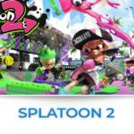 splatoon 2 tutte le news