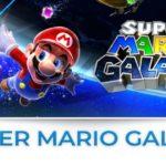 super mario galaxy tutte le news