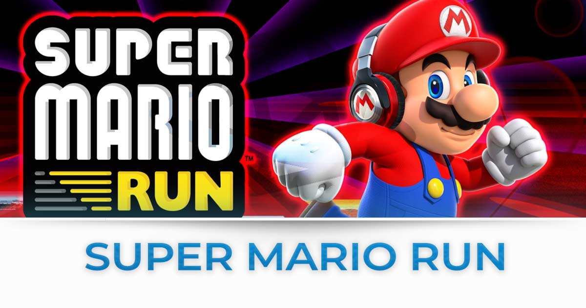 super mario run trucchi e news