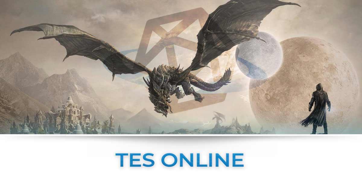 tes the elder scrolls online tutte le news