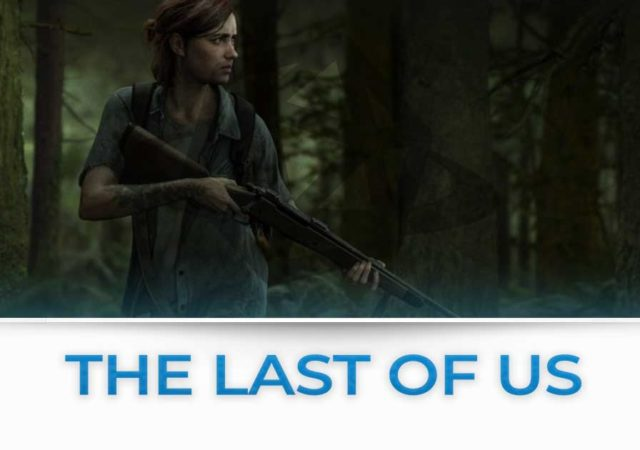 the last of us tutte le news