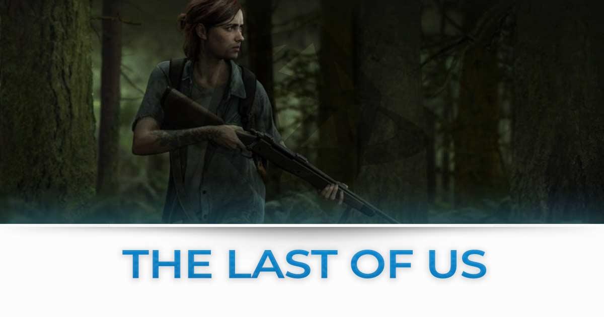 the last of us tutte le news