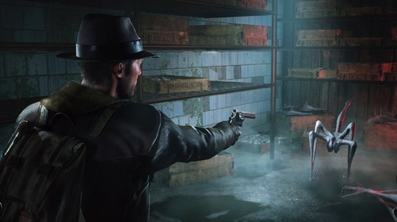 speciale lovecraft su the sinking city