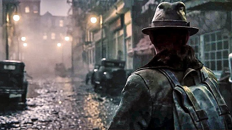 the sinking city. speciale sul gioco Frogwares