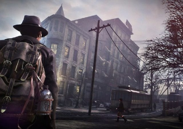 speciale su The Sinking City