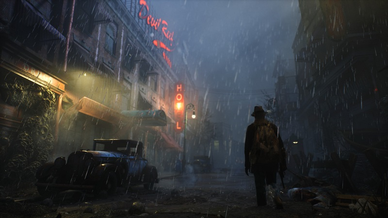 the sinking city, gioco lovecraftiano