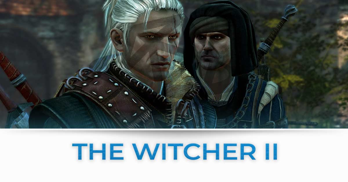 the witcher 2 tutte le news