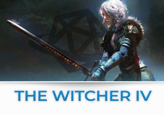 the witcher 4 indiscrezioni