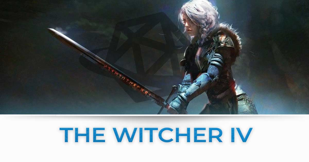 the witcher 4 indiscrezioni