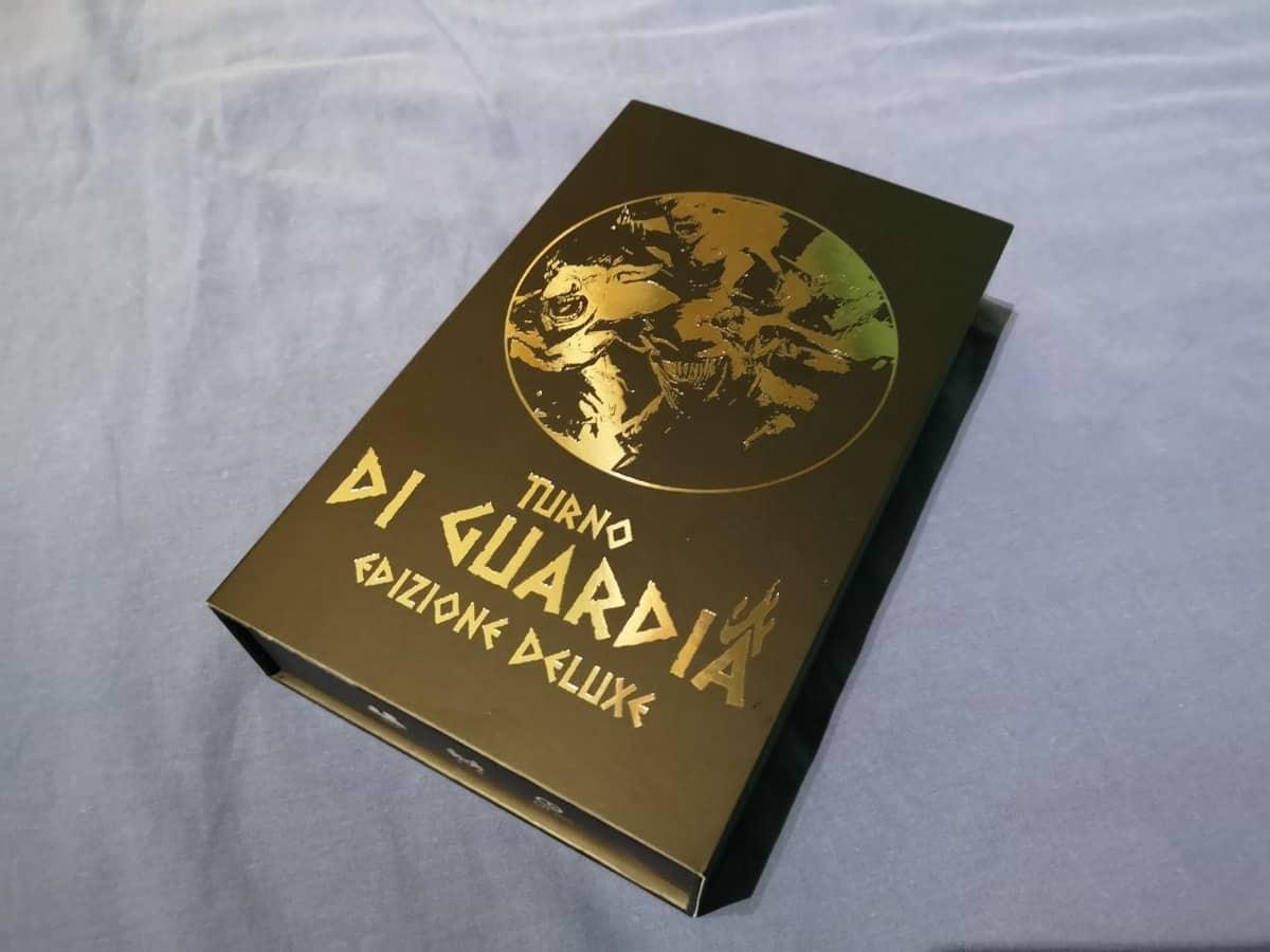 Turno di Guardia - Edizione Deluxe