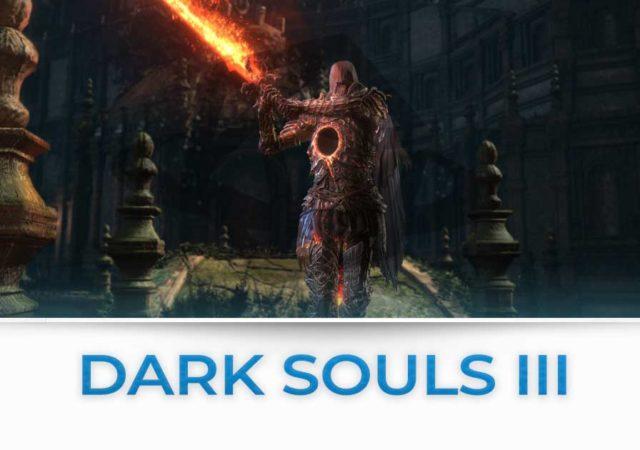 tutte le news su dark souls III