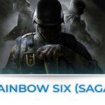 tutte le news sulla saga di rainbow Six