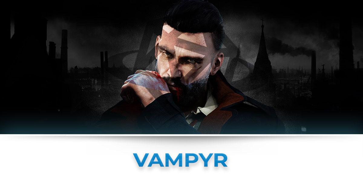 Vampyr tutte le news