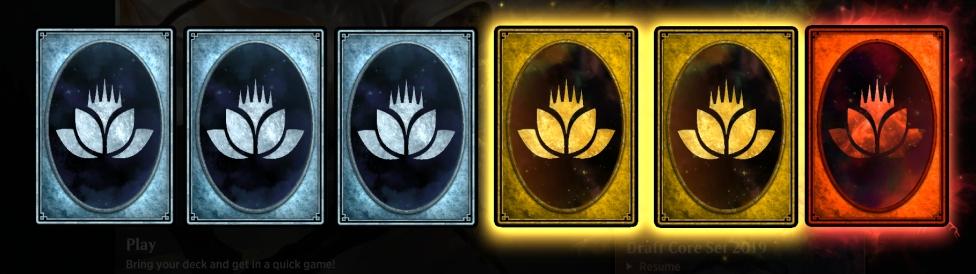 vault premio magic arena trucchi completare collezione