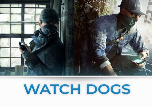 Watch Dogs tutte le news