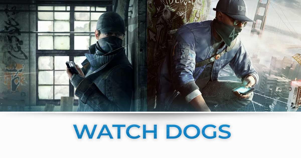 Watch Dogs tutte le news