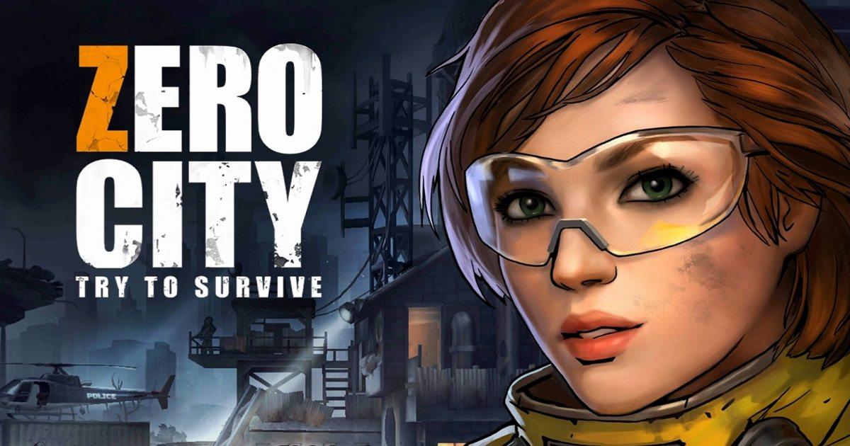 la guida completa e i trucchi di zero city per ios e android