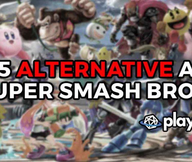 5-alternative-a-super-smash-bros
