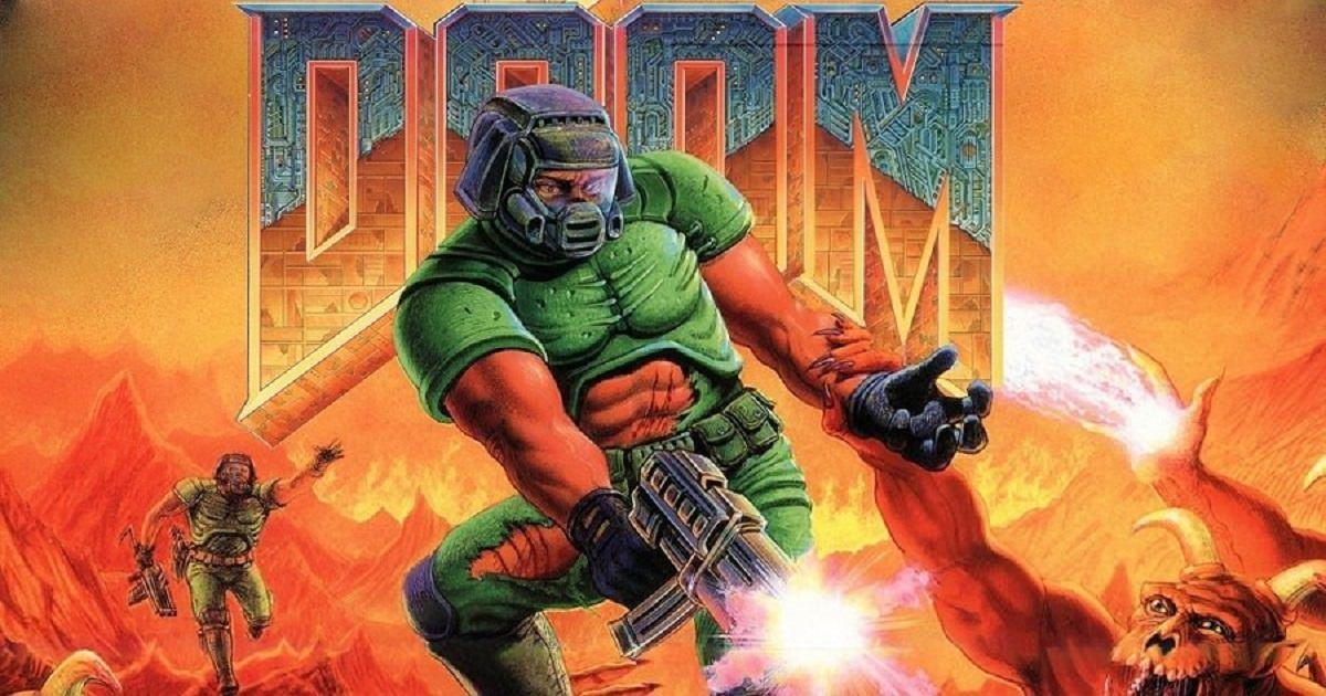 5 giochi che hanno copiato doom